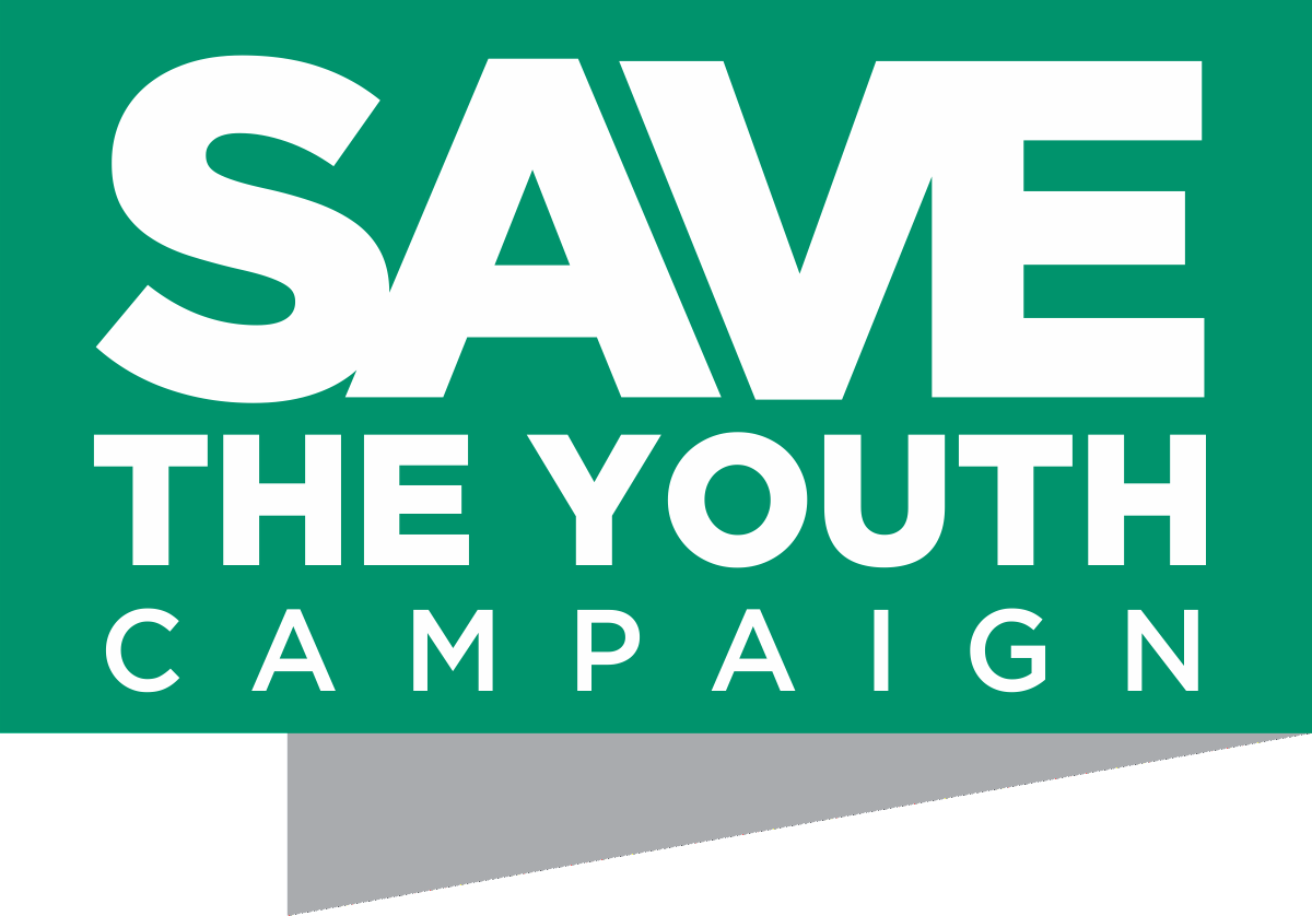 SAVE the Youth Campaign